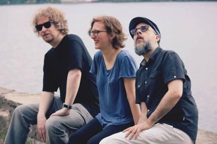 Anna Webber, Matt Mitchell & John Hollenbeck