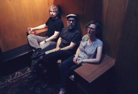 Anna Webber / Matt Mitchell / John Hollenbeck