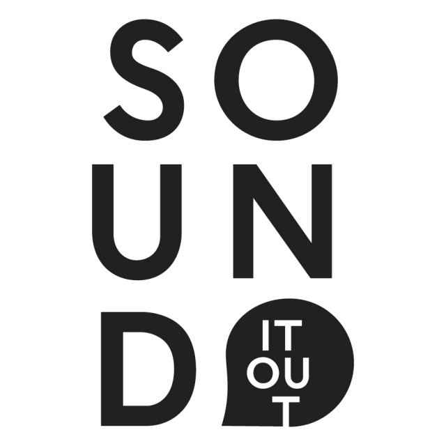 Sound It Out logo